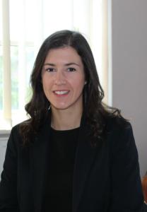 Rebecca Elliott